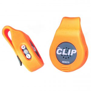 The CLIP wireless