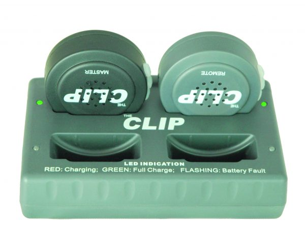CLIP Charger