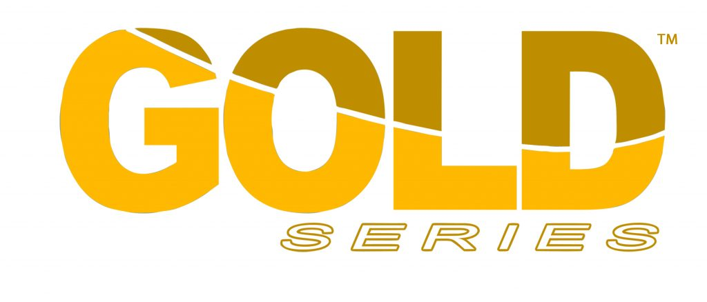 Gold Series Wireless Headsets