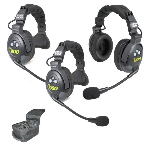 TD903 Wireless