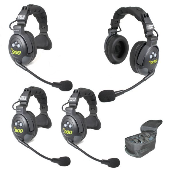 TD904 WIreless