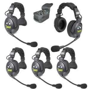 TD905 Wireless