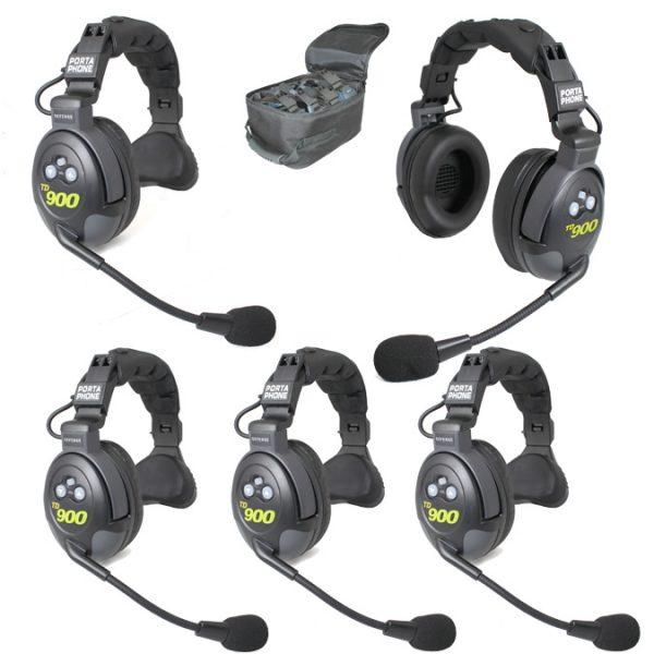 TD905 Wireless
