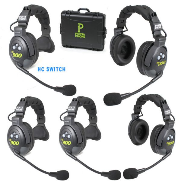 TD905 HD Wireless