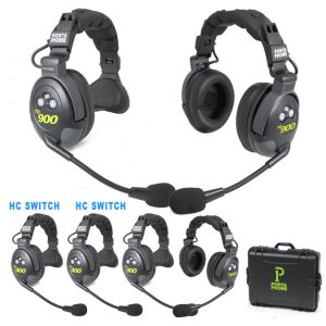 TD906 HD Wireless