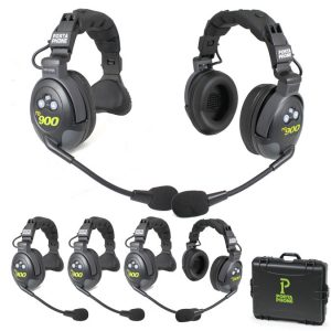 TD906 Wireless