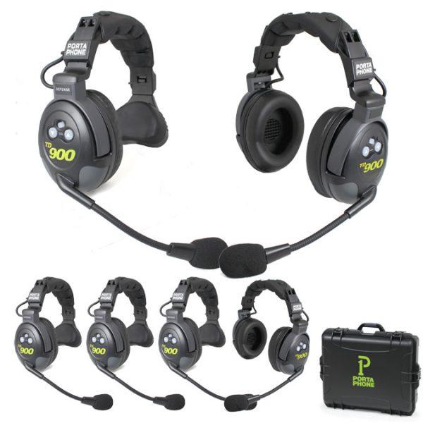 TD906 Wireless