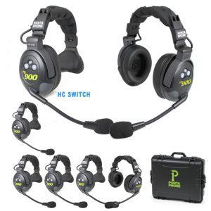 TD907 HD Wireless