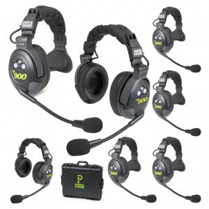 TD907 Wireless