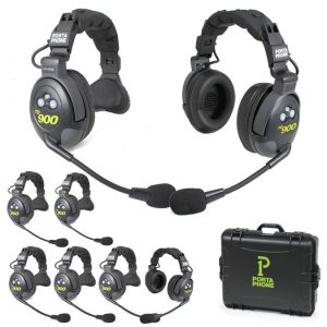 TD908 Wireless