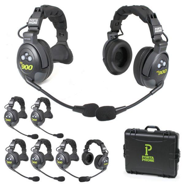 TD908 Wireless