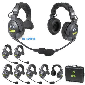TD909 HD Wireless
