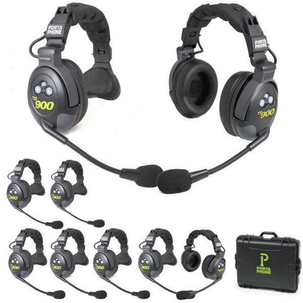 TD909 Wireless