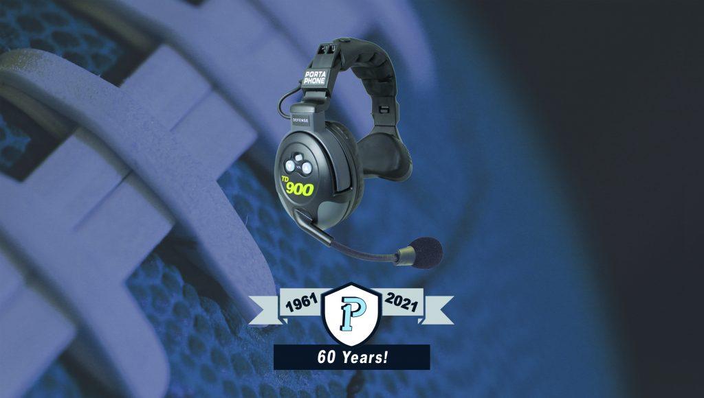 Porta Phone Wireless Coaching Headsets